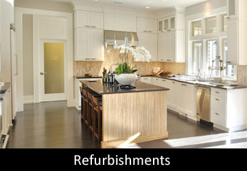 Refurbishments